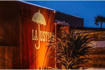 Suspenden actividades en La Justina en Valle de Guadalupe