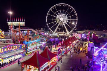 San Diego realizará carnaval gratuito para toda la familia en julio