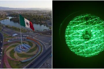 Mexicali podría pasar a semáforo verde ante baja incidencia de...
