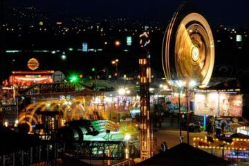 Massive events could be cancelled in Tijuana if hospitalizations...