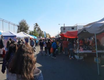 Sobreruedas en Baja California se confían: advierten regreso de...