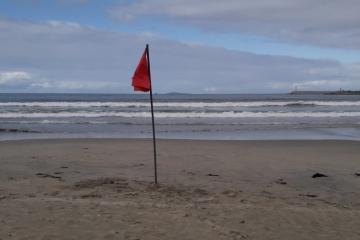 Ensenada tiene la playa más contaminada de México