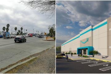 Amazon abre vacantes para centro de envío en Tijuana