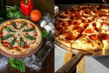 These pizzas in Tijuana are the best rated in the city