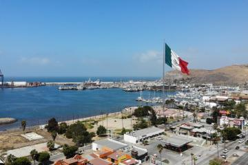 Ensenada could return to yellow traffic light due to incidence of...