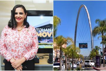 5 positive actions that Tijuana Mayor Karla Ruiz has taken for Tijuana