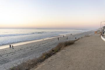 Playas de Ensenada continuarán cerradas al público por...