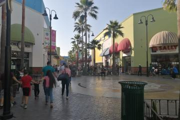 After months Tijuana displaces Mexicali in active cases