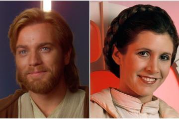Star Wars: serie de Obi-Wan Kenobi ya podría tener actriz para el...