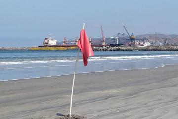 ¿Visitaste esta playa de Ensenada? advierten sobre afecciones por...