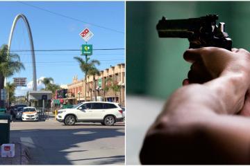 Tijuana tops list of Mexicos most violent municipalities