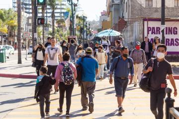 Baja California confirma primer caso de variante Delta