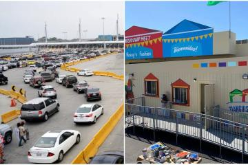 San Ysidro businesses tired of border restrictions