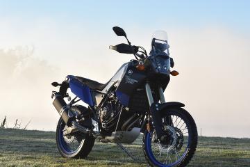 Profeco informa sobre fallas en motocicletas de la marca Yamaha