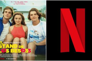 Conoce los estrenos que tendrá Netflix en agosto
