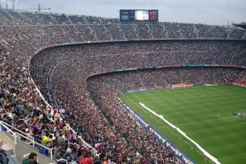 Federación Mexicana de Futbol informa sobre nueva multa por grito...