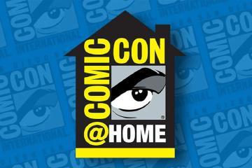 Llega mañana el Comic Con 2021 y será nuevamente virtual