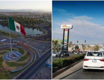 Mexicali y Tijuana ocupan primer lugar en casos activos en Baja...