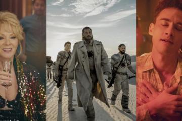 5 series que la crítica considera lo mejor de HBO Max