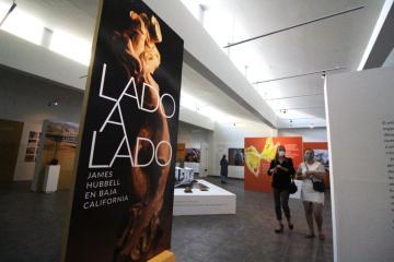IMAC inaugura exposición de reconocido arquitecto