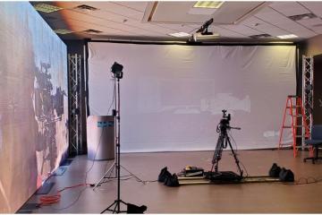 Rosarito inaugura el primer estudio cinematográfico de...