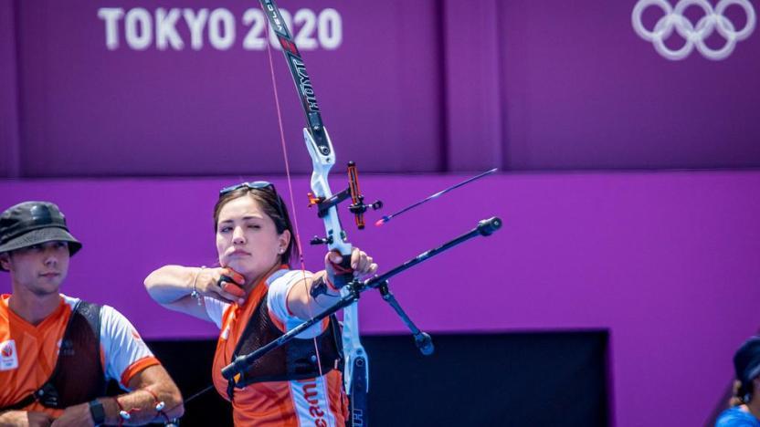 Foto de World Archery