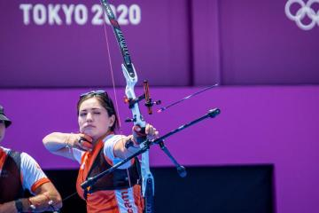 Tijuanense gana medalla de plata para Países Bajos en Tokio 2020