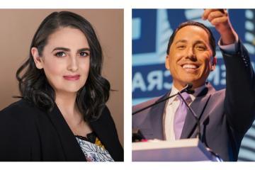 Under the mandate of Mayor Karla Ruiz, relations between Tijuana...