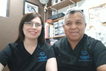 Brigada Salud & Familia: Sanando Heridas / Tecate
