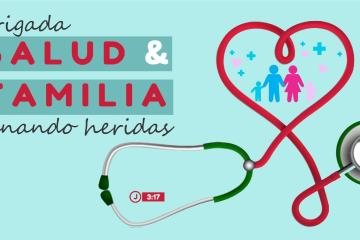 Promueven brigada de salud gratuita en Tecate