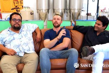 Entrevista a Sandunguera Brewing Co.