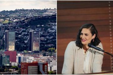 International tourism thrives in Tijuana due to Mayor Karla Ruizs...
