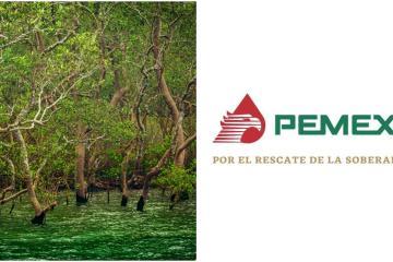 Nueva refinería de Pemex se encontrará en área protegida