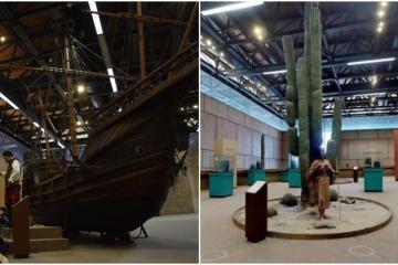 Museo de las Californias reabrirá en Tijuana tras renovación
