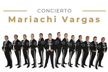 Mariachi Vargas comes to Tijuana this Saturday with a free concert