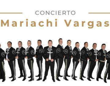 Mariachi Vargas llegará a Tijuana este sábado con concierto gratuito