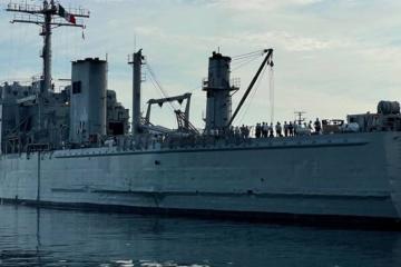 México envía a Cuba un segundo buque con material médico y...
