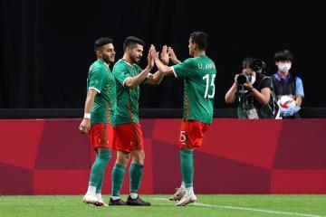 México derrota a Sudáfrica y avanza a cuartos de final en Tokio 2020
