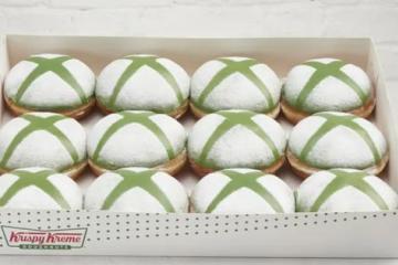 ¡Xbox y Krispy Kreme se unen! conoce el concurso para ganar una...