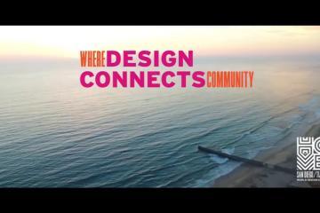 San Diego & Tijuana - First Binational World Design Capital