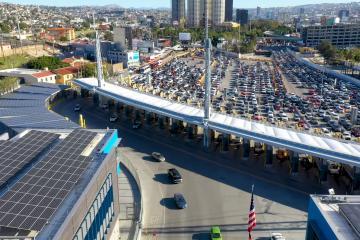 San Diego y Tijuana son finalistas para convertirse en Capital...