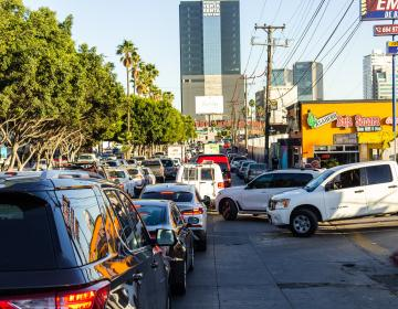 Baja California se acerca a los 600 casos activos por Covid-19