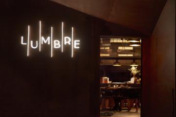 Lumbre: un restaurante del Chef César Pita con una expresión...