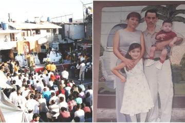 El Pueblito: la cárcel en Tijuana donde habitaban familias enteras