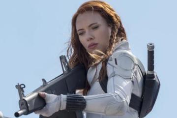 Disney es demandado por Scarlett Johansson