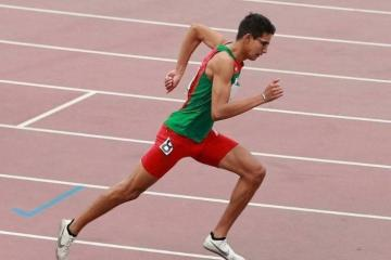Tokio 2021: Tonatiu López pasa a la semifinal de 800 metros planos