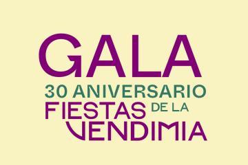 Celebrarán Gala del 30 Aniversario de las Fiestas de la Vendimia