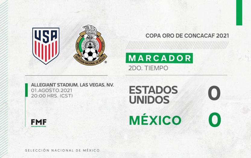 Selección Mexicana Facebook