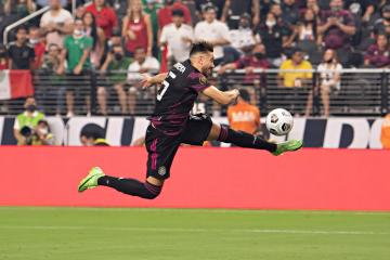 Copa Oro: México sufre derrota contra Estados Unidos