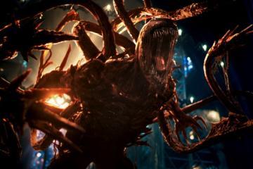 Venom: Let it Be Carnage / Nuevo Tráiler